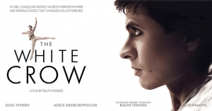 Film: The White Crow (2018, Cert 12A, 127 mins) -