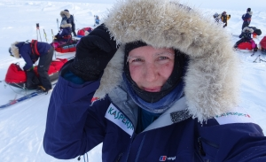 Talk: Felicity Aston MBE - Polar Exposure: The Women's Euro Arabian North Pole Expedition  -
