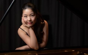 Coffee Concert: Churen Li (Piano)  -