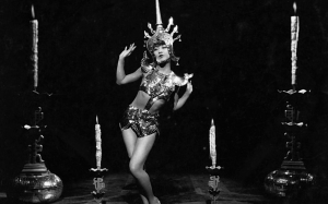 Silent Film with Live Music: Piccadilly (PG) -