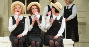 CANCELLED Live Film: The Mikado -