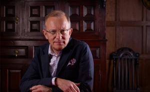 Talk: Simon Thurley - Drama and Shakespeare at the Stuart Court -