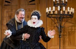 Globe On Screen Film: Twelfth Night -