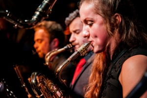 National Youth Jazz Orchestra -