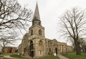 A Glorious Festival Town: King's Lynn -