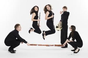 Magnard Ensemble - Outdoor Concert
