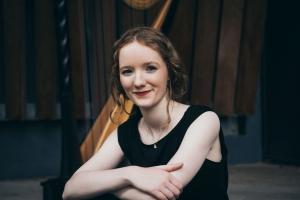 Alis Huws (Harp) -
