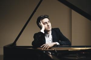 The Ruth Fermoy Memorial Concert - Yevgeny Sudbin, Piano