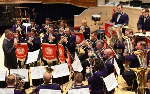 Brighouse and Rastrick Brass Band -