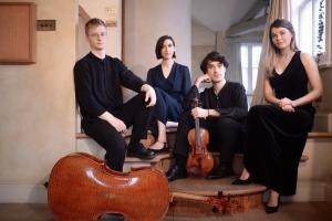 Hill Quartet -