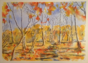 West Norfolk Artists Association - Autumn Exhibition -