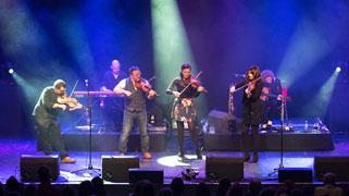 Kings Lynn Festival Events